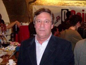 António Fidalgo